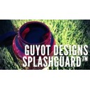Guyotdesigns ® splashguard all