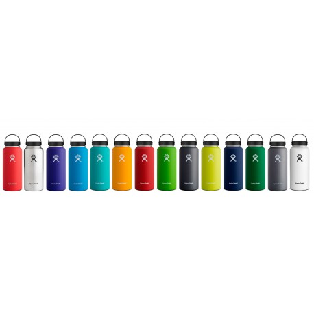 32 oz Wide Mouth Hydroflask ®