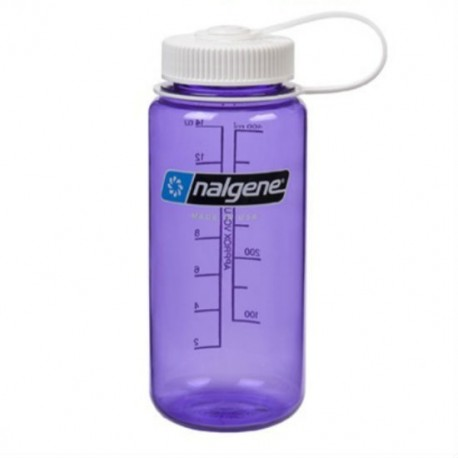 Nalgene 1L Wide Mouth water bottle