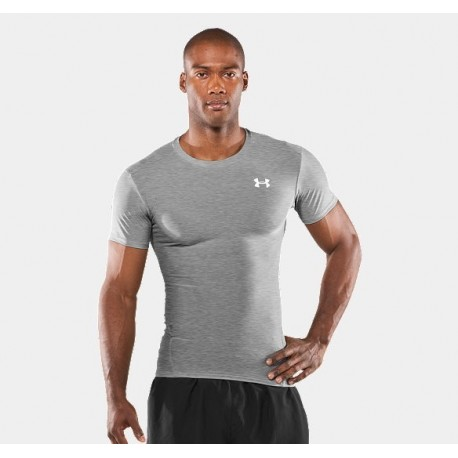 Men's Heatgear Compression Shortsleeve T-shirt